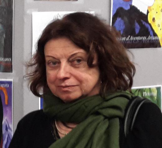 Monique Rault assistance d'édition